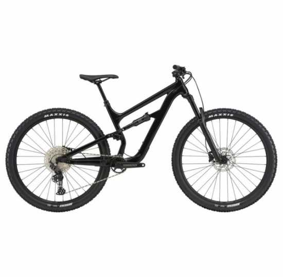 2021 CANNONDALE HABIT 5 MOUNTAIN BIKE - Fastracycles