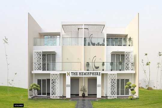 Independent House in Greater Noida For sale