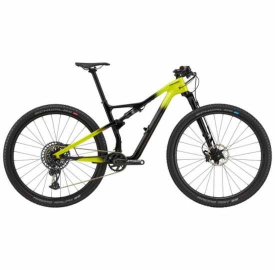 2021 CANNONDALE SCALPEL CARBON LTD MOUNTAIN BIKE - Fastracycles